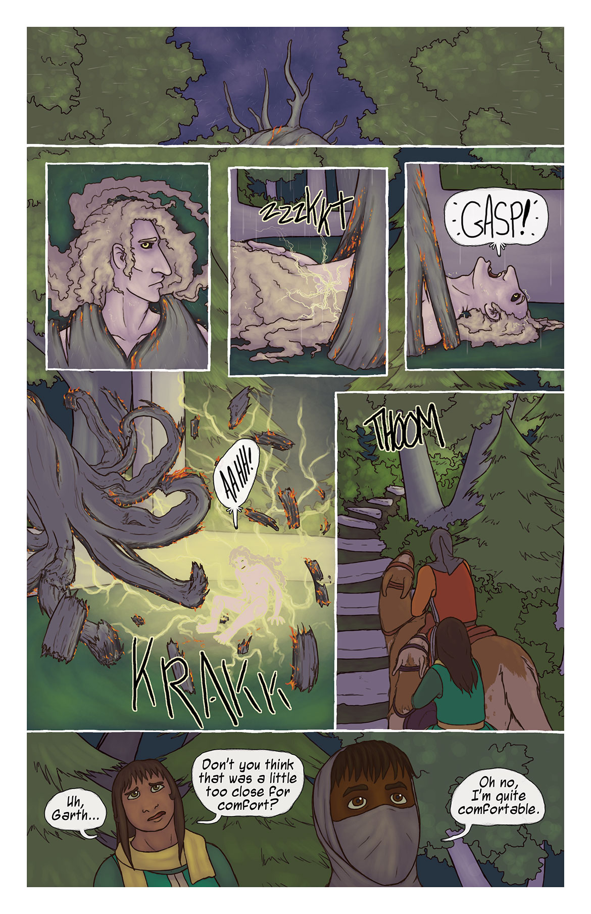 Deck of Fools Page 44