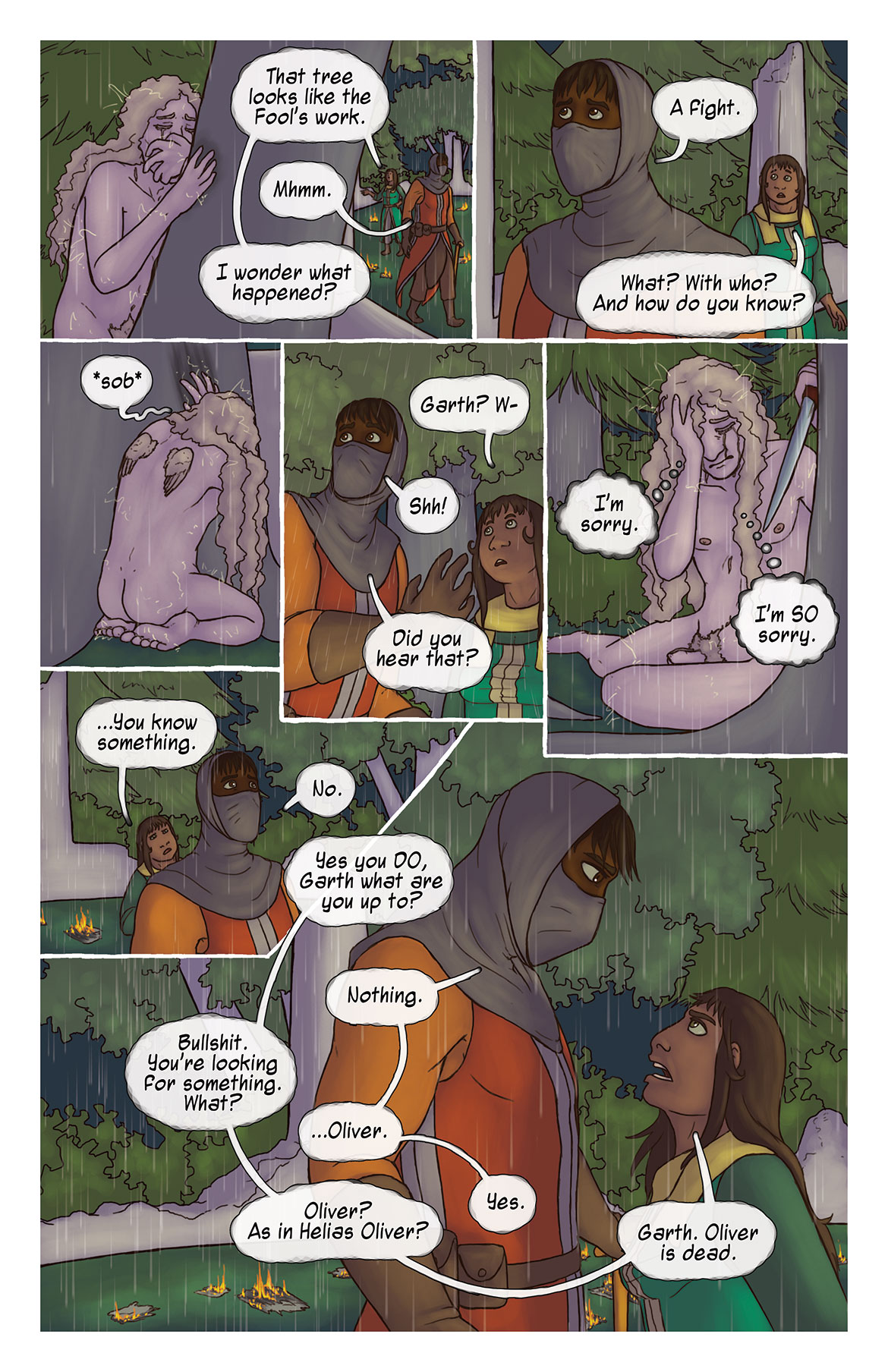 Deck of Fools Page 47